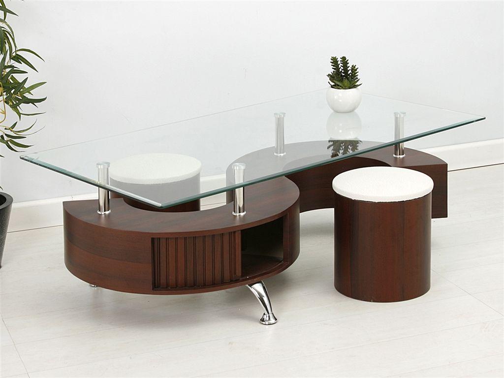 Decoprix te ayuda a renovar tu casa decorar tu casa es - Mesas de centro de vidrio ...