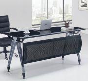 Mesa de ordenador Basilea 180 x 85 cm.