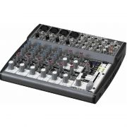 Alquiler Mesa Microfonia X1202FX