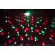 Alquiler de Efecto LED bola