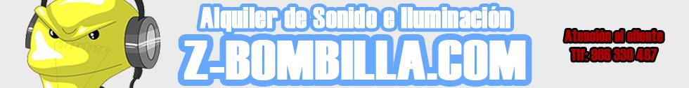 Alquiler Z-bombilla