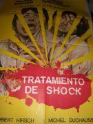 tratamiento de shock
