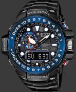 Casio G-SHOCK Gulfmaster azul GWN-1000B-1BER