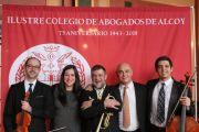 75 ANIVERSARIO COLEGIO ABOGADOS ALCOY