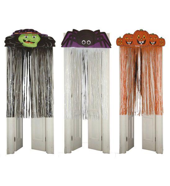Cortina bruja medida 90 165 cm decoraci n gel - Pegatinas para cortinas ...