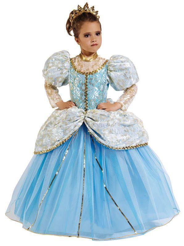 Disfraz Cenicienta Palacio, talla 4 (de 3-5 años) | Disfraces ...