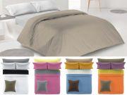 Funda Nórdica Liso Distintos Colores 50% algodón / 50% poliéster- 37368