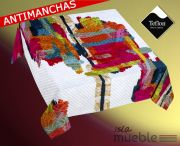 Mantel-ANTIMANCHAS-digital-islamueble-moderno-Coloful