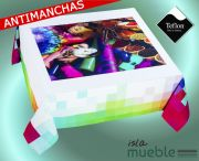 Mantel-antimanchas-digital-ISLAMUEBLE-moderno-CLOCK