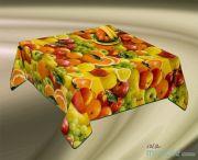 Mantel de mesa de cocina FRUTAS