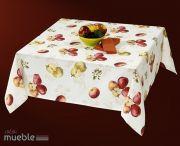Mantel de mesa de cocina con frutas APPLE