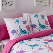 Cojin original estampado LITTLE-ANIMAL