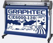 Plotter de Corte Graphtec CE 6000-120E Con Stand