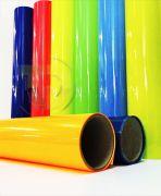 Vinilo textil flex adhesivo