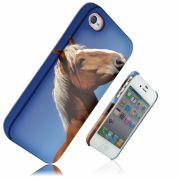 Carcasa iphone 5/5s 3D