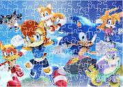 Puzzle de cartón A4