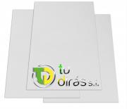 Papel sublimación Adhesivo TD