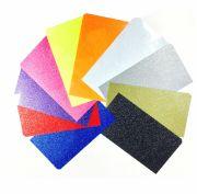Vinilo Textil Glitter