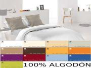 10 Cojines hosteleria 100% algodón
