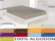 Bajera algodón 100% Color