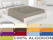 Encimera algodón 100% Color