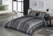 funda nordica-jacquard-don mantel-ropa de cama-mantelerias-textil de hogar