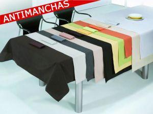 mantel-antimanchas-jacquard-liso-donmantel
