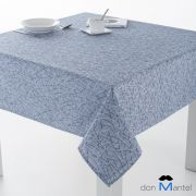 Mantel de mesa Jacquard ABSTRACT