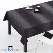 Mantel de mesa Jacquard HEXA servilletas incluidas