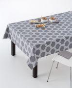Mantel de mesa Jacquard con Servilletas CORIA
