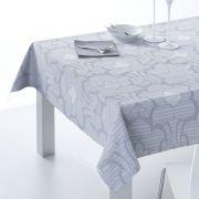 Mantel de mesa Jacquard con Servilletas Cangas