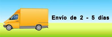 Política de envíos en DonMantel.com