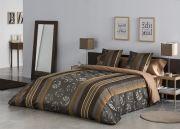 Juego funda nordica jacquard Elegant cama 90cm