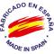 Mantel fabricado en España
